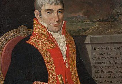 Félix María Callejas