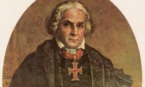 Biografía de José Bonifácio de Andrada e Silva