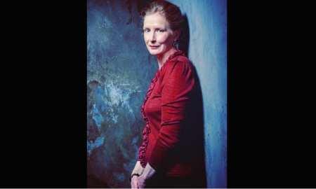 Biografía Frances Conroy