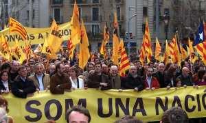 Proceso soberanista de Cataluña de 2012-2019