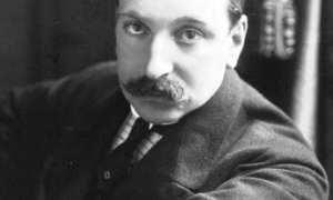 Enrique Larreta