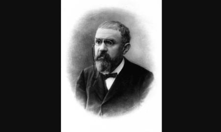 Biografía de Henri Poincaré