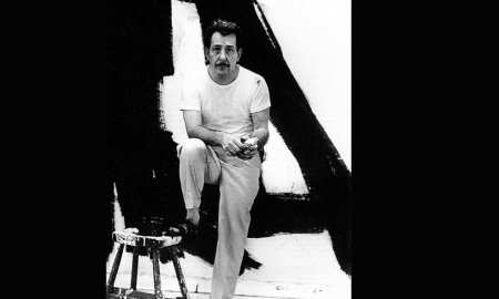 Biografía de Franz Kline
