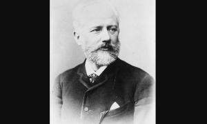Biografía de Piotr Ilich Chaikovski