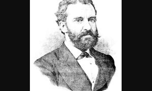 Biografía de Alfred Marshall