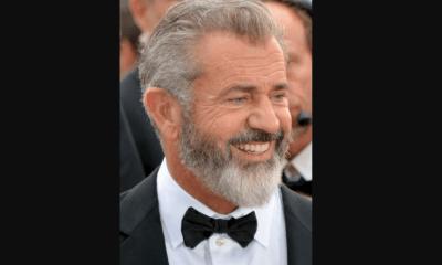 Biografía de Mel Gibson