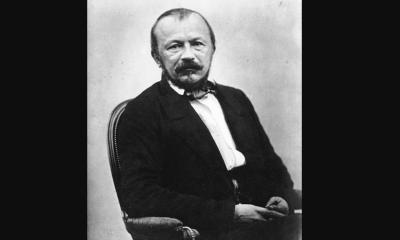 Biografía de Gérard de Nerval