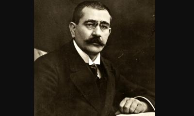 Biografía de Gustav Noske