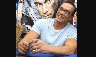 Biografía de Jean-Claude Van Damme