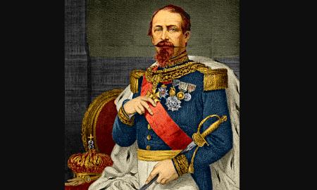 Biografía de Napoleón III Bonaparte