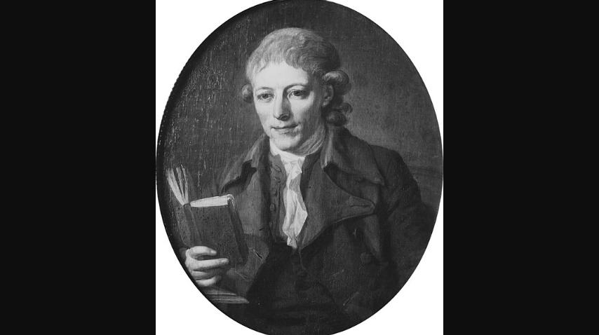 Biografía de Johan Gottlieb Gahn