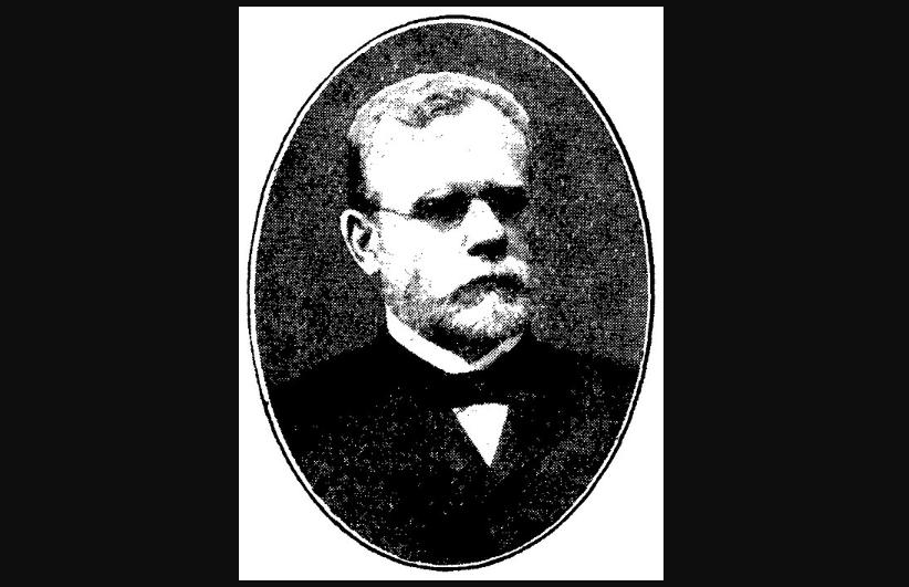 Biografía de Lars Fredrik Nilson