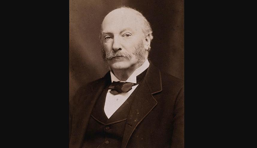 Biografía de Lord Rayleigh