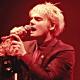 Biografía de Gerard Way