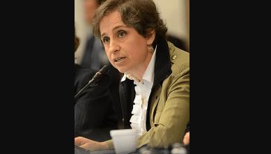 Biografía de Carmen Aristegui