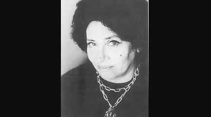 Biografía de Olga Orozco