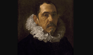Biografía de Francisco Pacheco