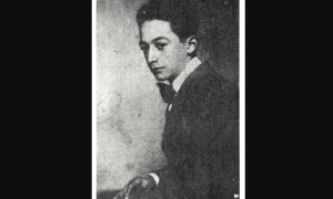 Biografía de Xavier Villaurrutia