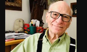 Biografía de Gene Deitch