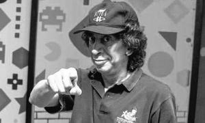 Biografía de Gus Rodríguez