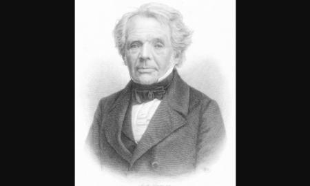 Biografía de August Möbius