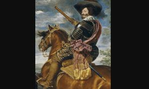 Biografía del Conde Duque de Olivares