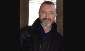Biografía de Arturo Pérez-Reverte