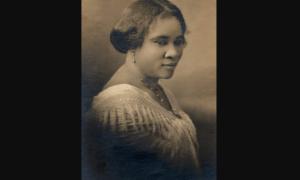 Biografía de Madam C. J. Walker