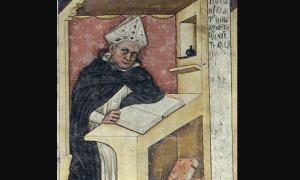 Biografía de San Alberto Magno
