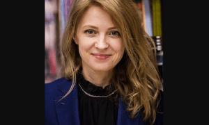 Biografía de Natalia Poklonskaya