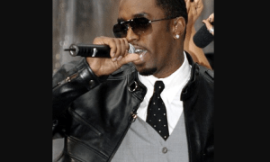 Biografía de Sean Combs (Puff Daddy)