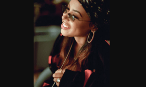 Biografía de Aaliyah
