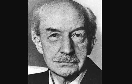 Biografía de Walther Bothe