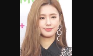 Biografía de Miyeon ((G)-IDLE)