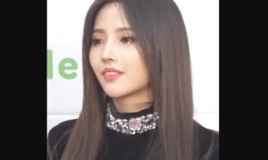 Biografía de Soyeon ((G)I-DLE)
