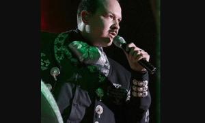 Biografía de Pepe Aguilar