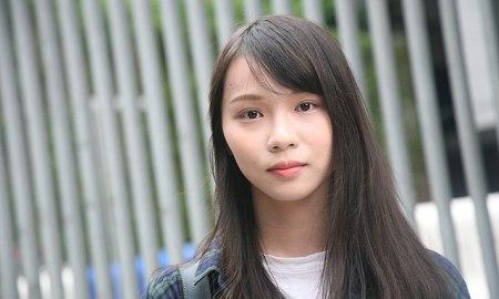 Biografía de Agnes Chow