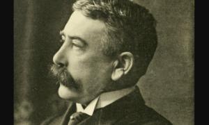 Biografía de Ferdinand de Saussure