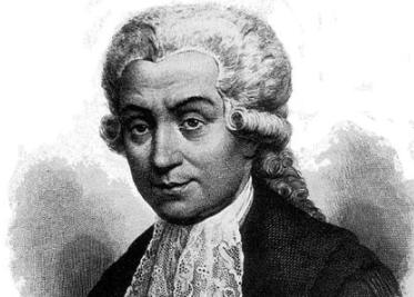 Biografía de Luigi Galvani
