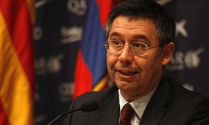 Biografía de Josep Maria Bartomeu