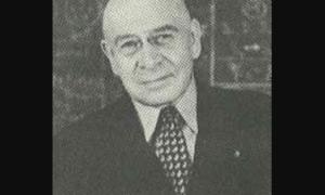 Biografía de Alfred Korzybski