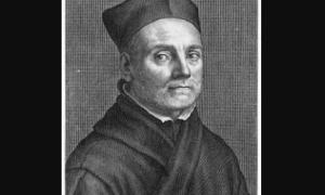 Biografía de Atanasio Kircher
