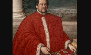 Biografía de Giovanni Francesco Sagredo