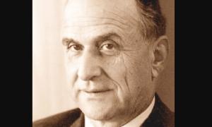 Biografía de Nelson Goodman