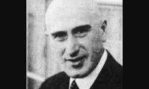 Biografía de Felix Kaufmann