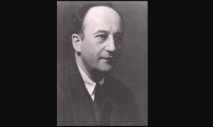 Biografía de Charles W. Morris