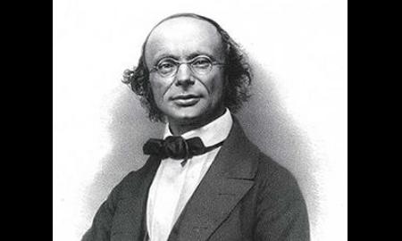 Biografía de Wilhelm Eduard Weber