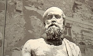 Biografía de Plutarco de Queronea