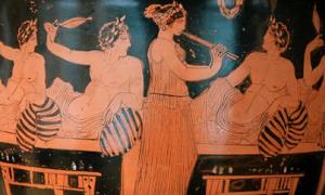 Biografía de Ateneo de Naucratis