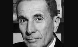 Biografía de Dino Buzzati